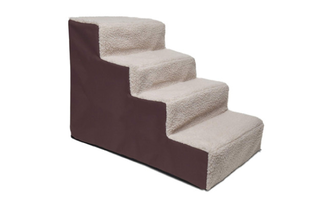 paws and pals dog stairs