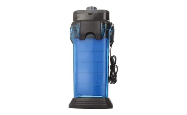 penn plax turtle tank filter