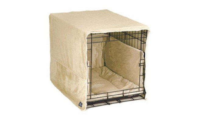 pet dreams crate cover set