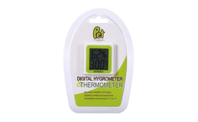 pet magasin aquarium thermometer