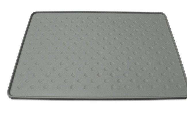 petfusion large dog food mat