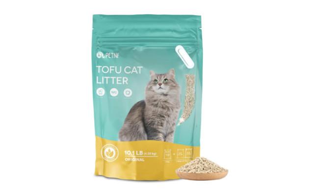 petnf Tofu Cat Litter