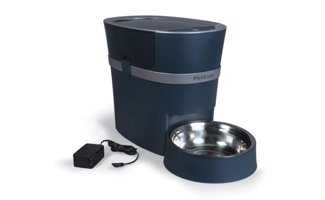 petsafe dog feeder
