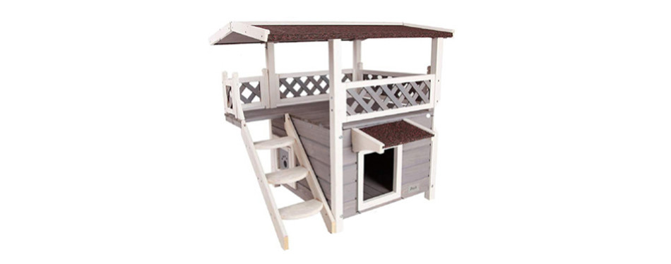 petsfit cat house