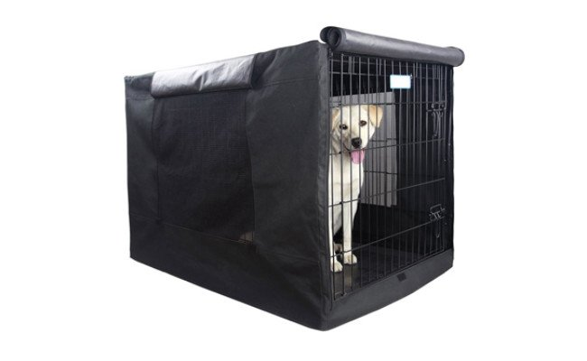 petsfit crate cover