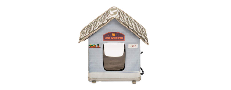pettyella cat house