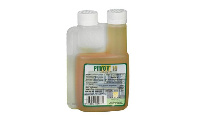 pivot 10 flea killer