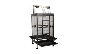 premium pick bird cage