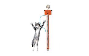 premium pick cat toy