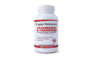 premium pick cranberry supplements for dogs