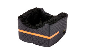 premium pick dog bike basket
