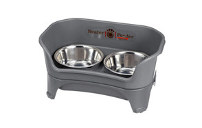 premium pick dog bowl