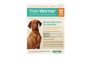 7 Best Dewormers For Dogs (Review) in 2019   My Pet Needs That