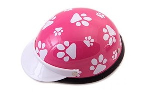 premium pick dog helmet