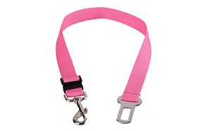premium pick dog seatbelt
