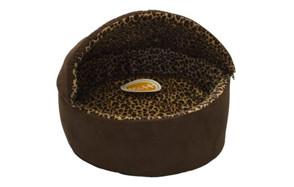 premium pick heated cat bed