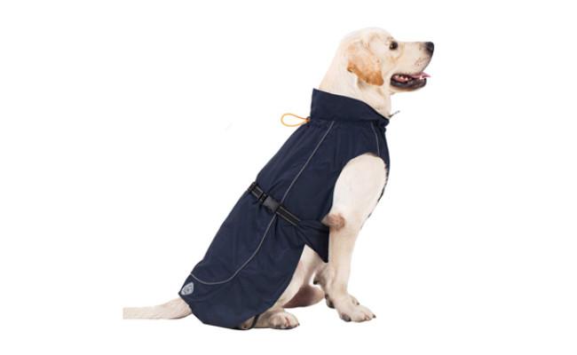 proplums dog jacket