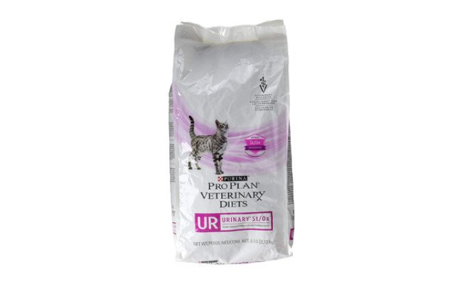 purina urinary tract cat food