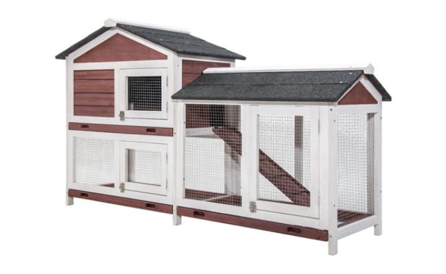 purlove guinea pig house