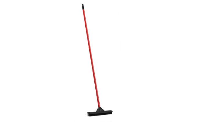 ravmag rubber broom for dog hair