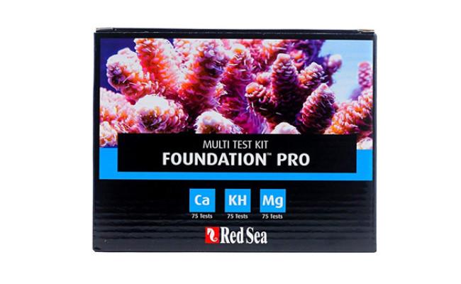 red sea water test kit