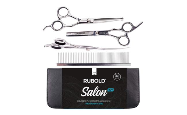 rubold grooming kit
