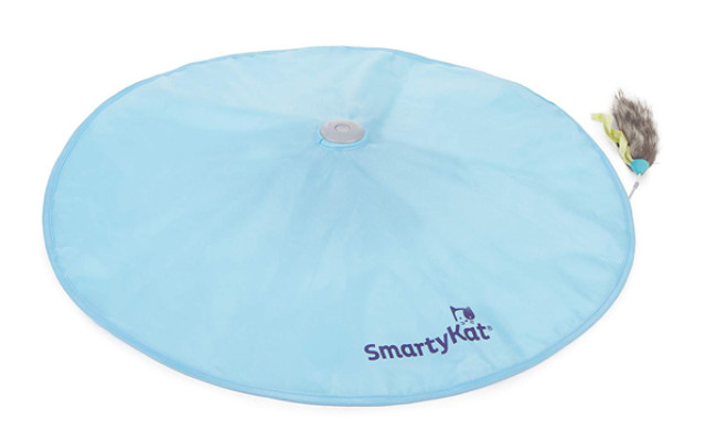 smarty kat toy