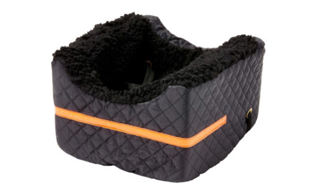 snoozer bike seat for dogs