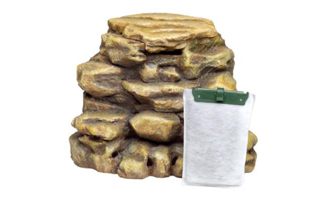 tetra turtle tank filter