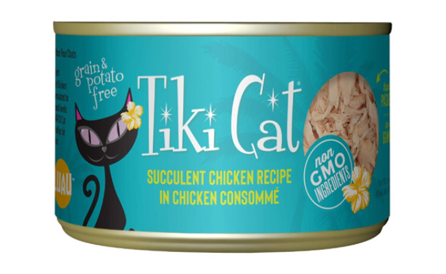 tiki cat canned food