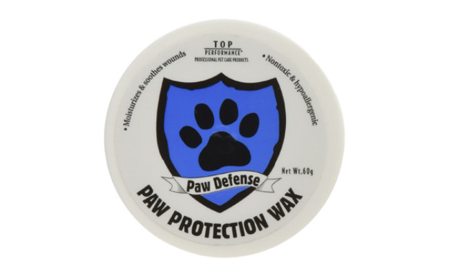 top performance paw protection wax