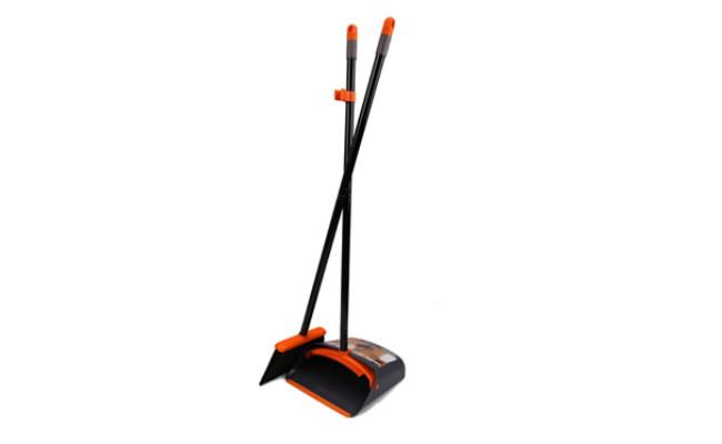 treelen dog hair broom