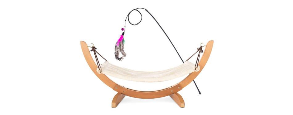 vea pets cat hammock