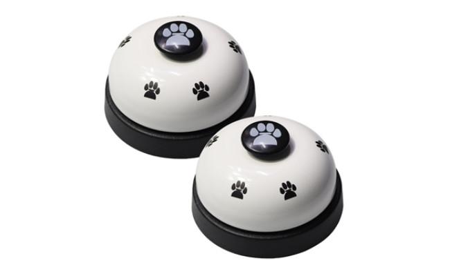 vimov pet training bells