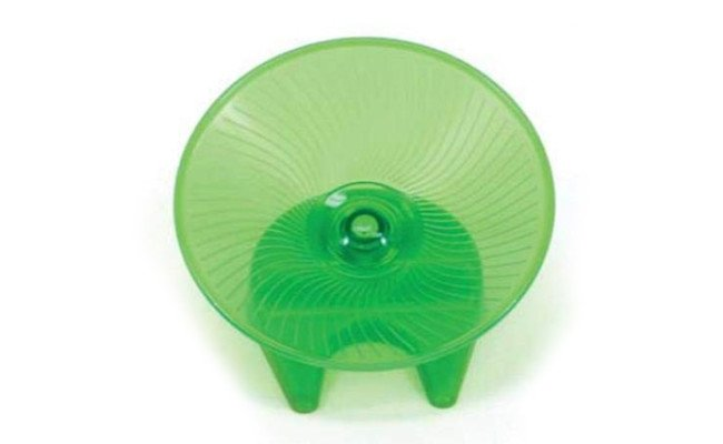 Ware Manufacturing Exercise Wheel Toy For Hamsters
