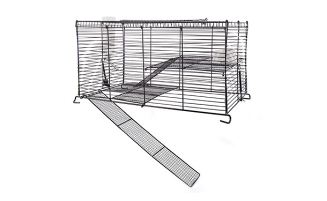 ware manufacturing gerbil cage