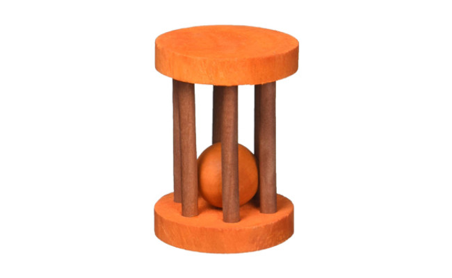 ware wooden rolling toy