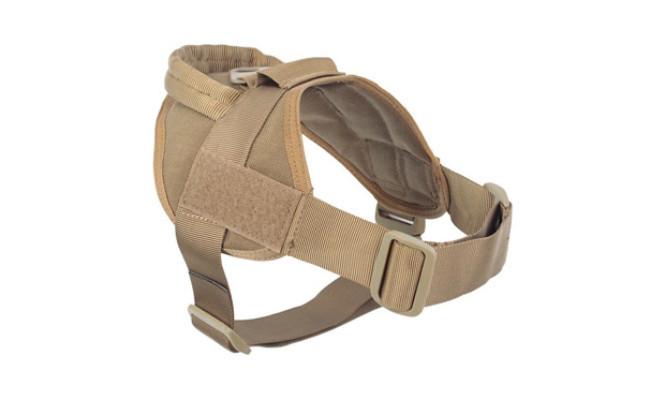 yisibo Service Dog Vest