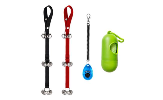 zacro dog doorbells