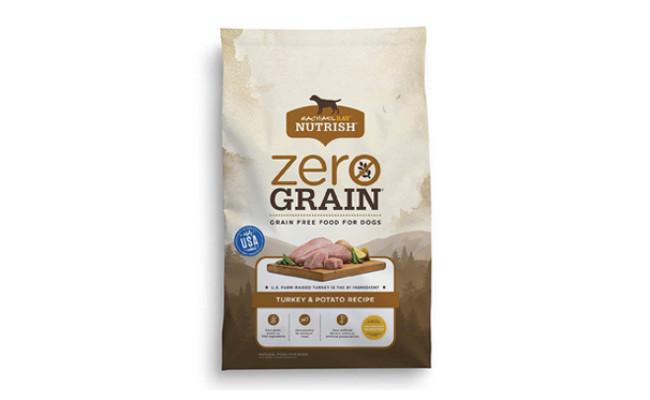 zero grain dry food for dogs
