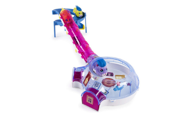 Zhu Zhu Pets Toy For Hamsters