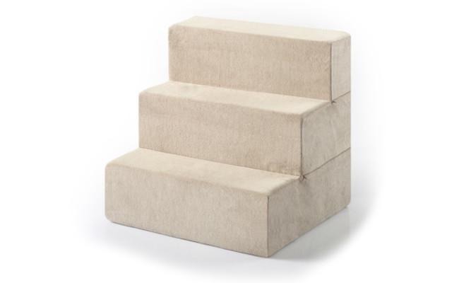 zinus dog stairs