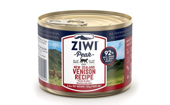ziwi peak cat food for urinary tract
